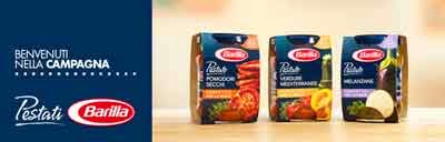 pasta Pestati Barilla