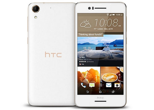 HTC Desire 728 Dual SIM Price, Features and Specification