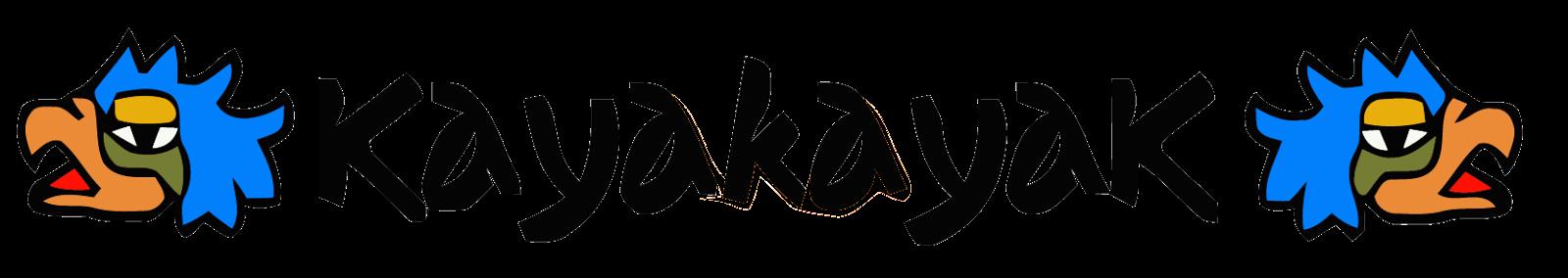 BRICO - KAYAK