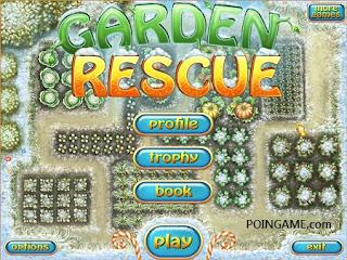 Garden Rescue Christmas Edition Game Full Version