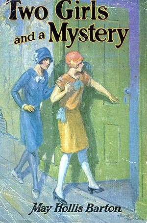 In So Many Words Nancy Drew And Friends Or How I