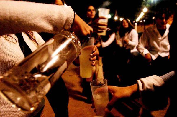 El alcoholismo el aceite de linaza