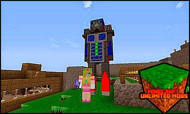 Toon Town mod transformers