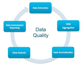 Master Data Quality Improvement