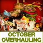 October Overhauling