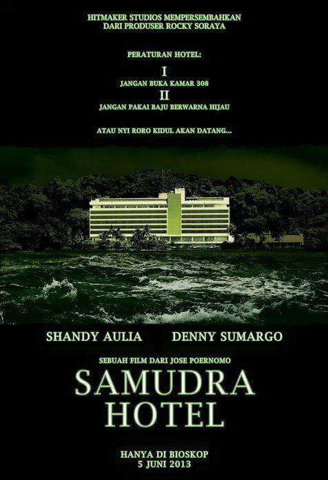 Sinopsis Film Samudra Hotel