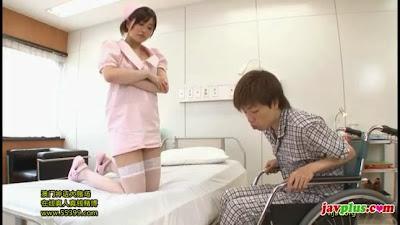 Download gratis Video Film Semi Jepang | Suster Cantik Yang Merangsang Sekali