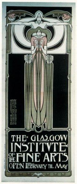 frances macnair poster