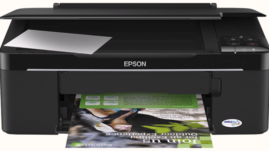 Drivers Epson Stylus™ TX121 WinOS | Drivers printer free for windows