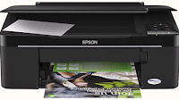 Epson Stylus™ TX121 Drivers Download