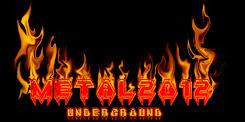 Metal2012 Underground