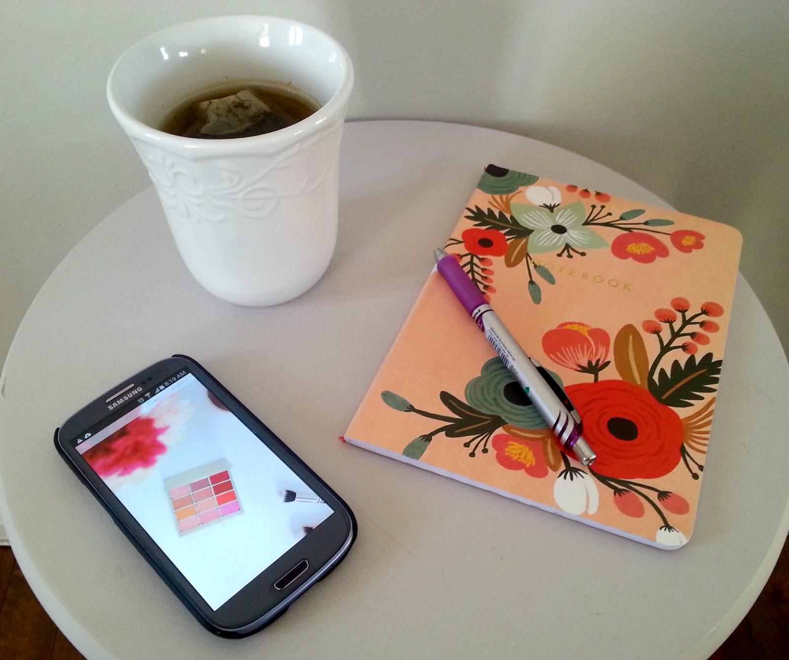 Un soup on de rose inspiration minimaliste et style de vie for Minimaliste art de vivre