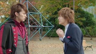 Kaito & Shapool