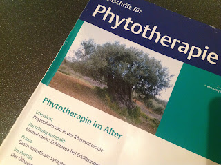 Aromatherapie, Multimorbidität und Polymedikation