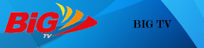 Promo Big TV Terbaru Bulan September 2014