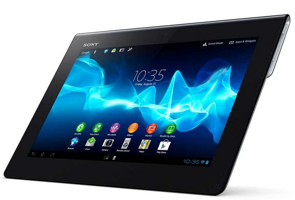 Sony Xperia Tablets: My Thoughts and Impressions