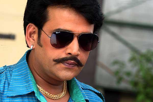 Ravi Kishan signed 'Saudagar' Bhojpuri Film