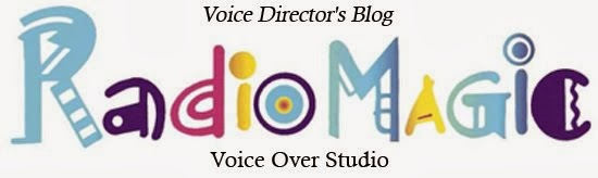 Radio Magic Voice Over Studio