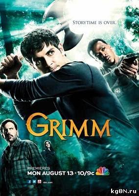 Download Grimm 2ª Temporada Legendado