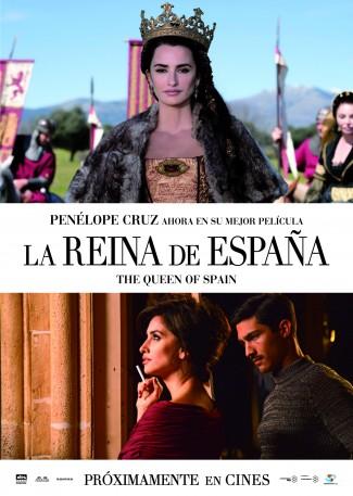 A Rainha da Espanha Torrent – BluRay 720p Dual Áudio