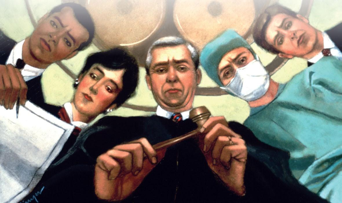 Osservatorio patologie invalidanti