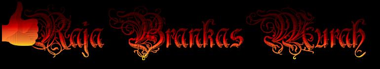 Raja Brankas Murah