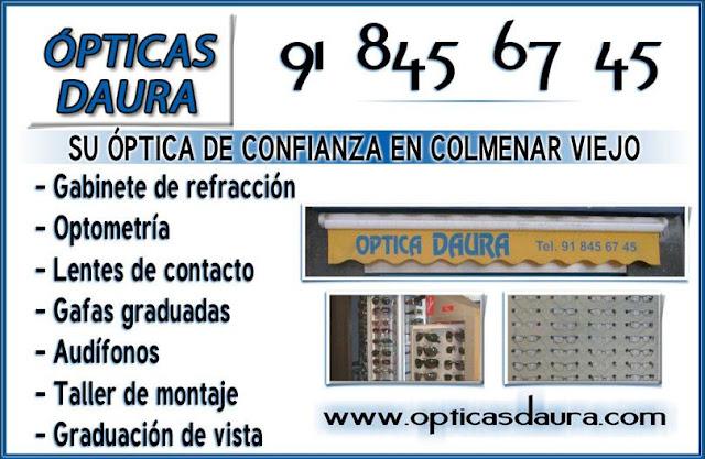 Opticas Daura