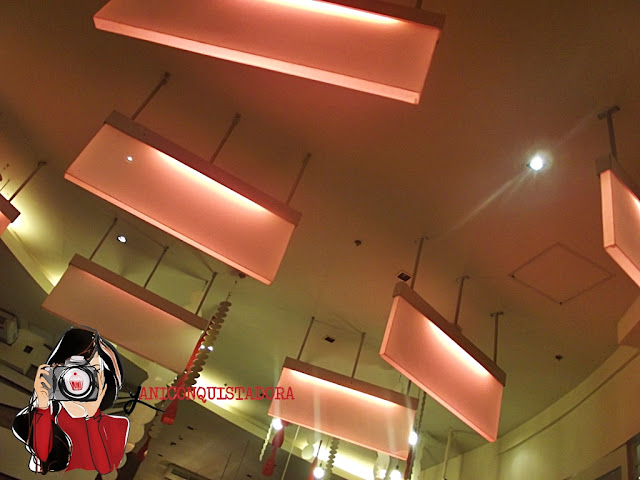 The Red Crab Alimango House in Newport Mall, Pasay City