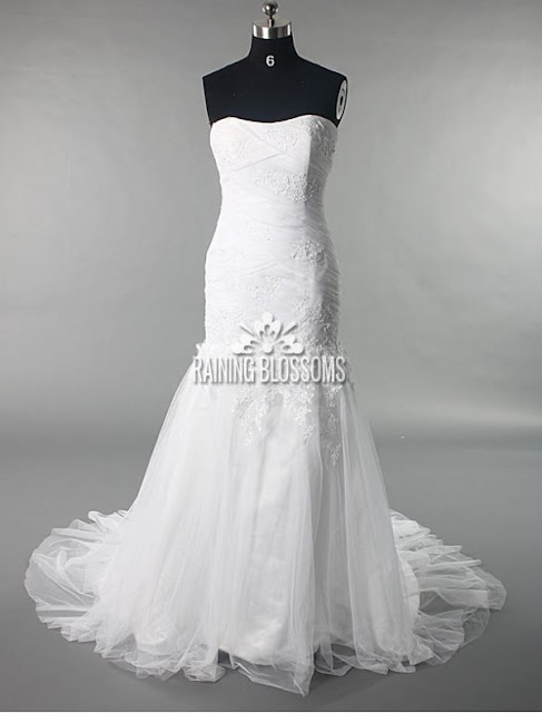 Wedding Dresses Samples