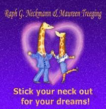 Raph G. Neckmann & Maureen Treeging