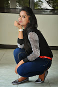 Smithika Acharya trendy Photos-thumbnail-14