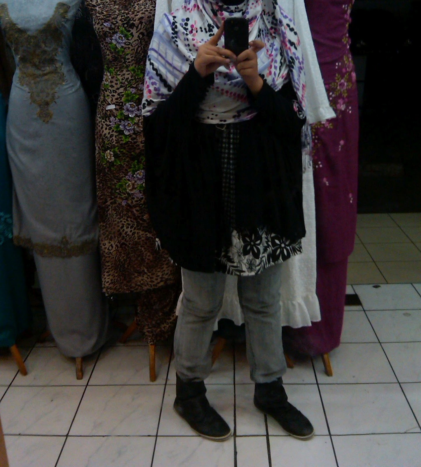 STYLOSTA In Bandung