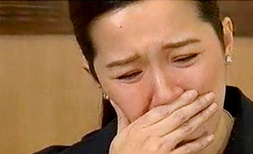 Kris Aquino, hurt, mad, then lauds ex-suitor after being dumped