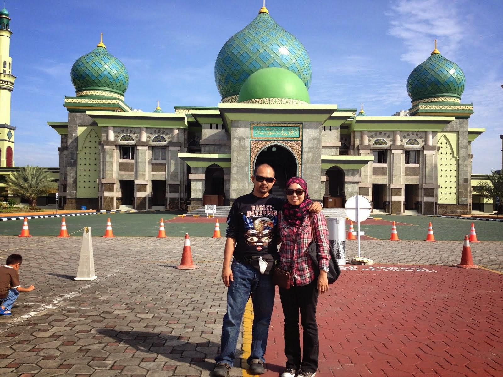Pekanbaru 2014