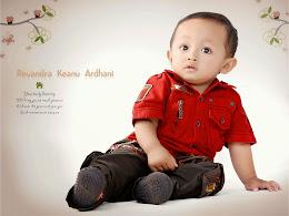 Revandra Keanu Ardhani