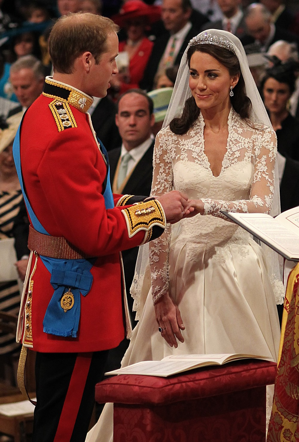 PrinCe William Amp Kate Middleton Wedding Pictures Dulha Amp Dulhan