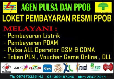 Image Result For Pulsa All Operator Murah Bandung
