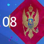"""Montenegro - """"Moj svijet"""" Sergej Ćetković"""