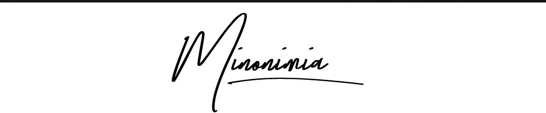 MINONIMIA