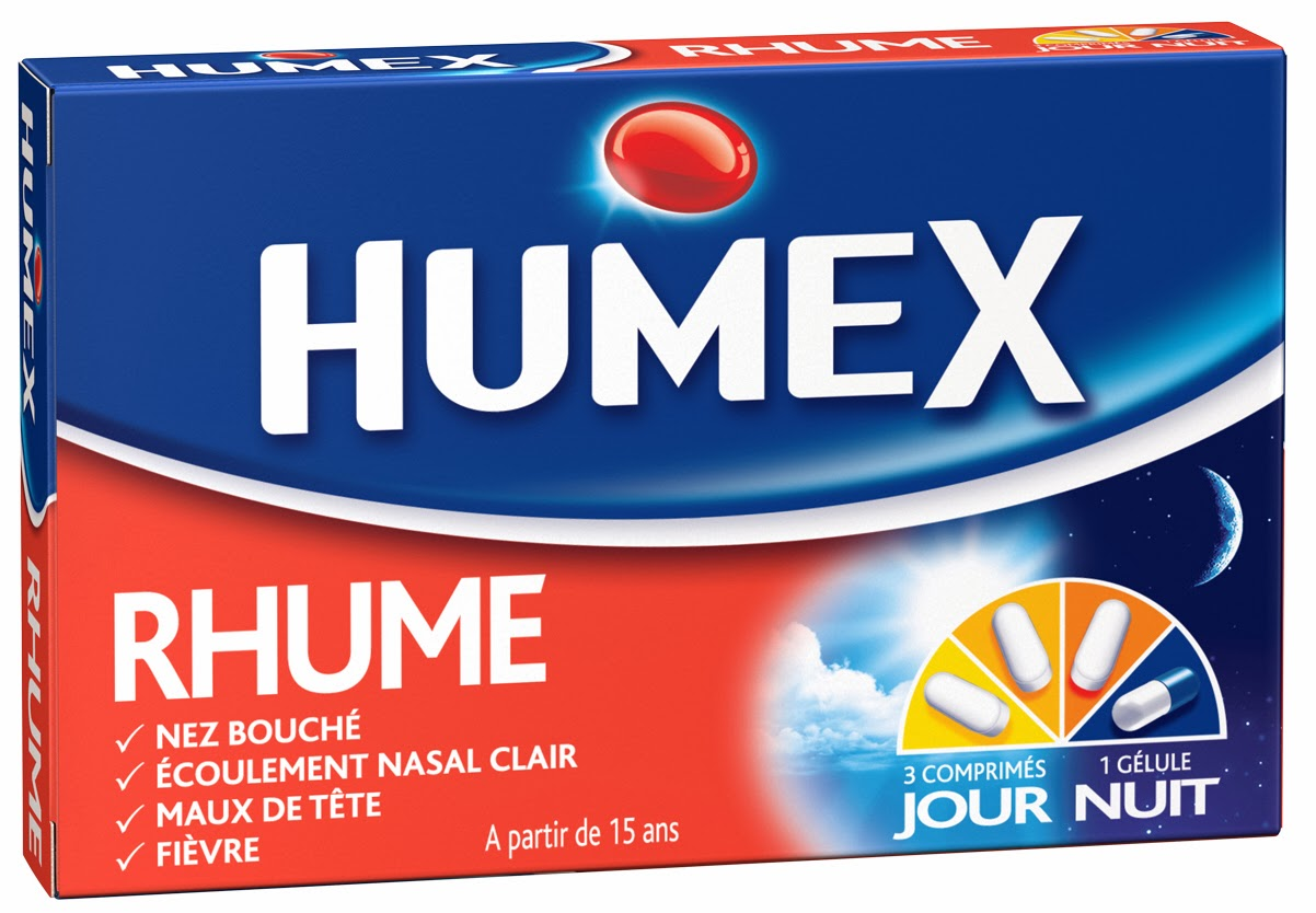 humex инструкция от чего