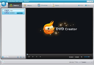 Wondershare DVD Creator 2.6.5.32