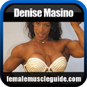Denise Masino Female Bodybuilder Thumbnail Image 4