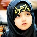Gambar Bayi Muslim Lucu Cantik Anak Perempuan Muslimah