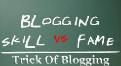 Best Ways To Improve Or Increase Blogging Skills Using Most Quality Article Writing Tricks