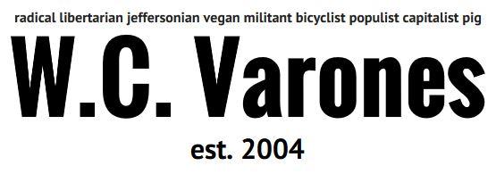 W.C. Varones