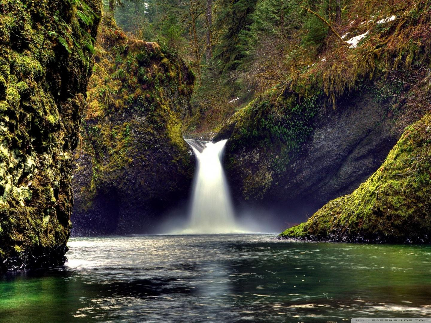 Hd photos download for free tropical waterfall voltagebd Image collections