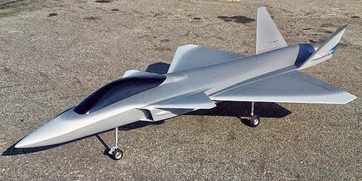 PROGRAMA T-X USAF BUSCA NUEVO AVION JET ENTRENADOR Boeing_SAAB_T-X_Trainer