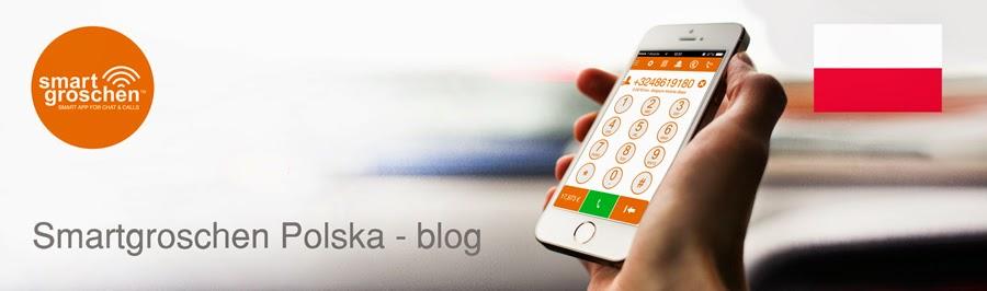 Smartgroschen Polska | tanie rozmowy międzynarodowe