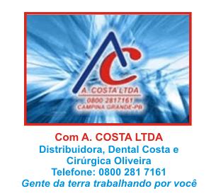 GRUPO A. COSTA