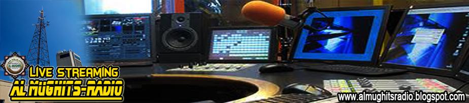 Al mughits radio